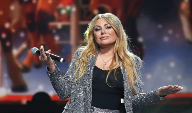Семья Юлии Началовой одобрила создание сериала о певице