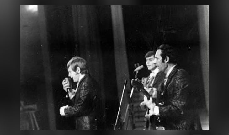 Ножки Ирины Юревич – Только В Мюзик-Холле (1980)