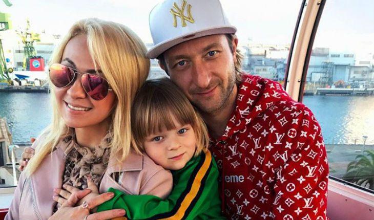 Яна Рудковская планирует воспользоваться услугами суррогатной матери