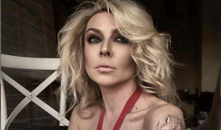Неудачный кадр: Как Татьяна Овсиенко выглядит без фильтров