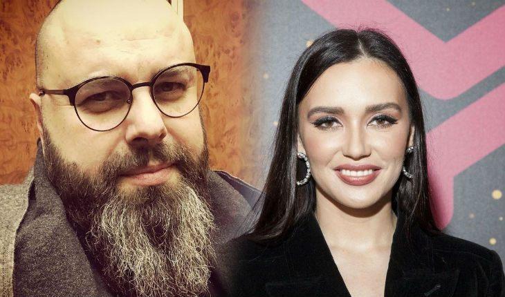 Фадеев прокомментировал отношения с Серябкиной