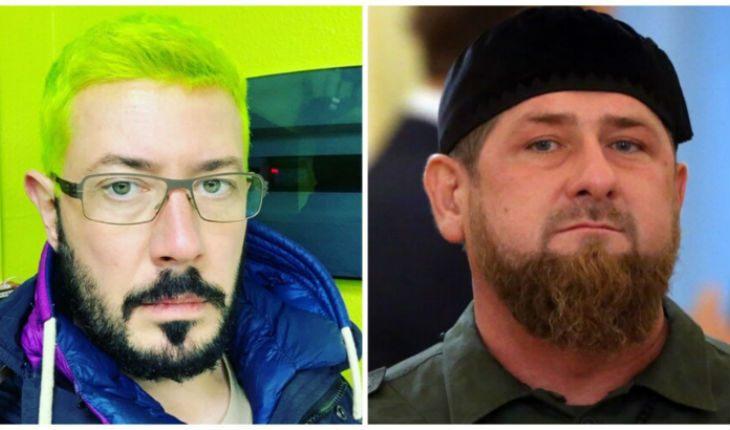 Артемий Лебедев обратился к Кадырову и его «псам»
