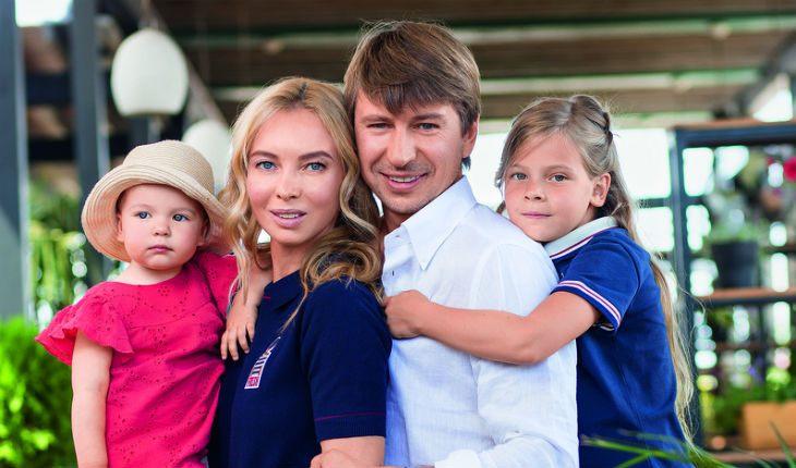 Ягудин рассказал о сложностях в семейной жизни