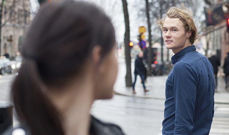 Как вести себя с бывшими при случайной встрече на улице