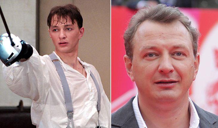 Как изменились актеры фильма «Сибирский цирюльник»