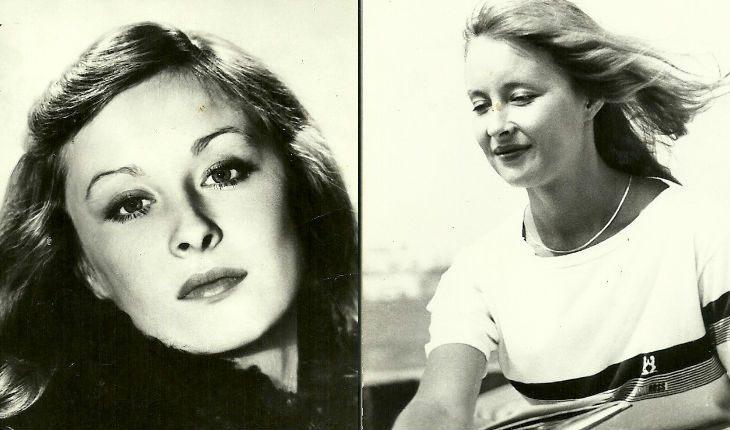 Утро С Обнаженной Ириной Бяковой – ...И Вся Любовь (1989)