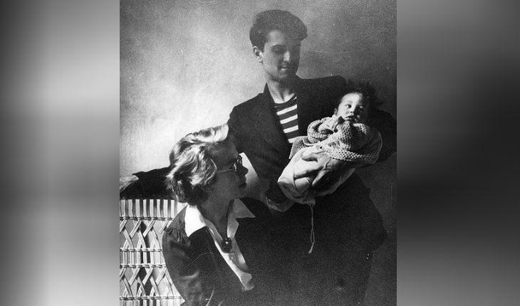Родители Роберта Де Ниро были художниками