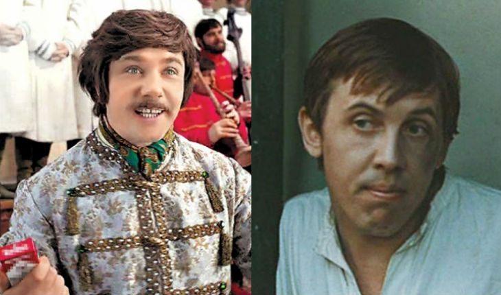 Голосом не вышла: Кто пел вместо актеров в любимых советских фильмах?