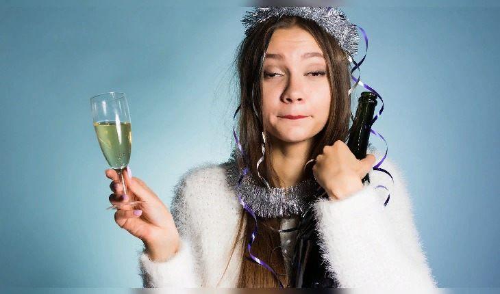Этим трем женским знакам зодиака не видать новогоднего настроения
