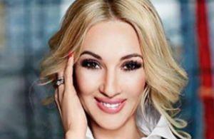 Валерия Кудрявцева Засветила Трусики В Телепередаче «Партийная Zona»
