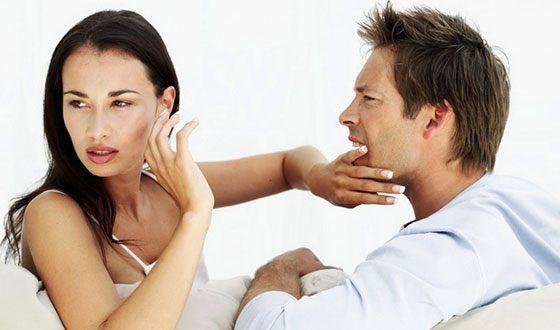 Женщина-Весы чутко реагирует на грубые слова