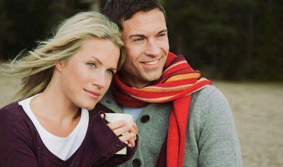 Мужчина-Близнецы и женщина-Весы могут стать лучшими друзьями