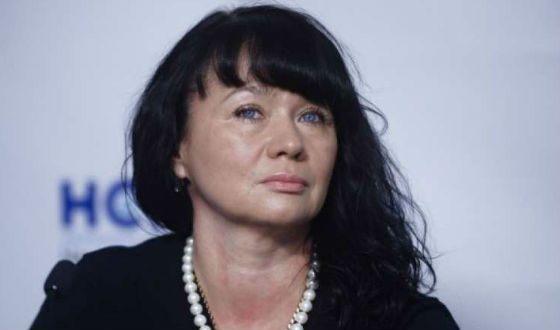 Суд вынес вердикт  бывшей жене Джигарханяна