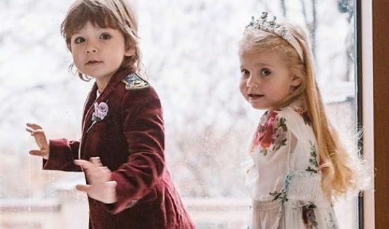 Что подарили Пугачева и дочь Лиза Галкину на23февраля