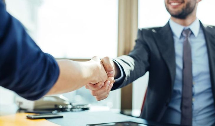 Их профессиональная совместимость может принести продуктивное бизнес-партнерство