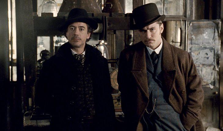 Warner Bros. перенесла выход 3-й части фильма «Шерлок Холмс»