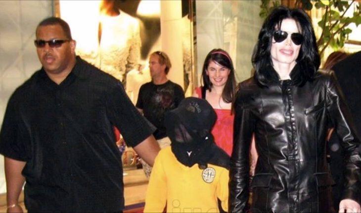 Майкл Джексон кем он был рассказал его бывший телохранитель
