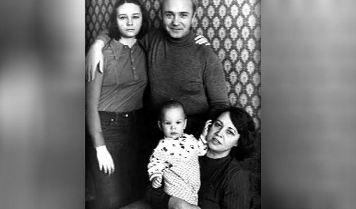 фото семьи куравлева выполняет только реабилитирующие