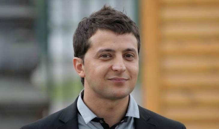 Зеленский создал сериал «Сваты»