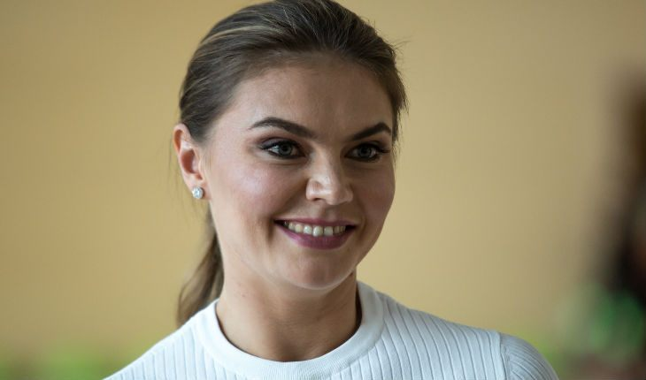 Алина Кабаева - биография, фото, личная жизнь, отношения с ...