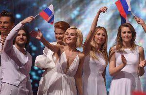 Выбран лучший участник «Евровидения» от России за всю историю