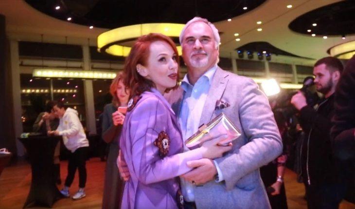 Джанабаева и Меладзе показали редкое общее видео