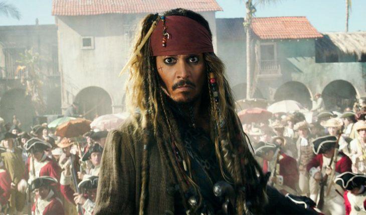 Деппа требуют вернуть в «Пиратов Карибского моря»