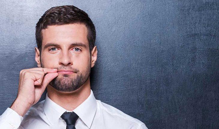 Не всем дамам нравится когда мужчины скрывают эмоции
