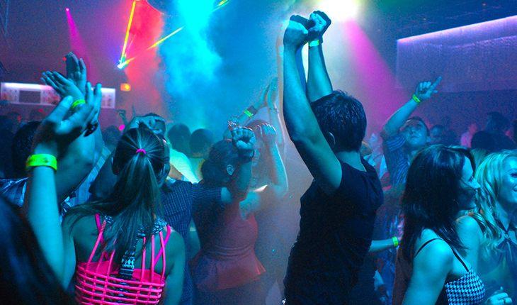 судьба охранников из ночного клуба