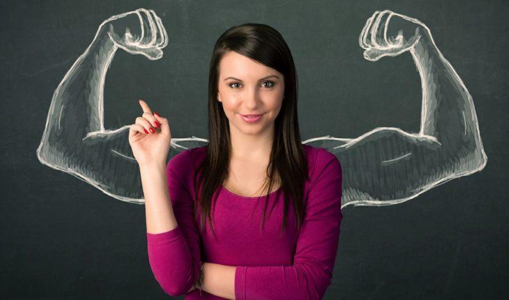 Оставьте впрошлом привычку занижать свою самооценку
