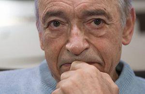 Валентин Гафт оказался в больнице после инсульта
