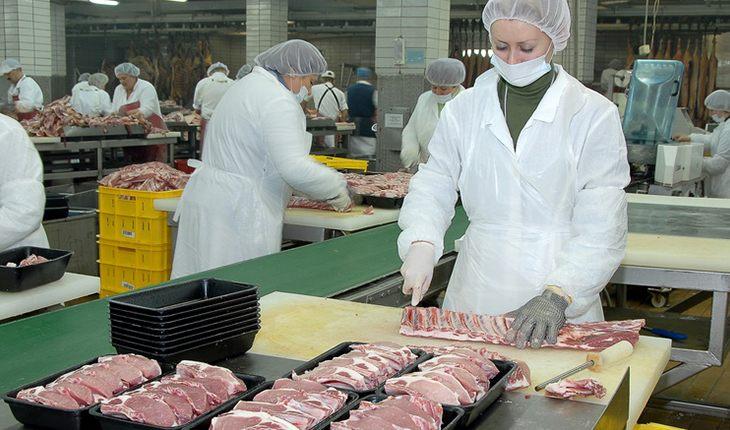 Производственные карты мясных полуфабрикатов фото