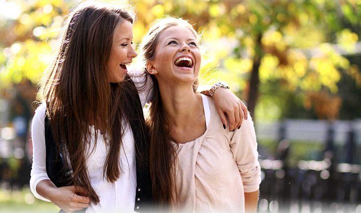 Для каких знаков Зодиака подруга-Весы – настоящее спасение