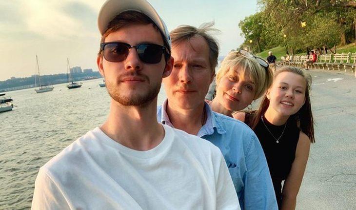 гей форум с отцом и матерью