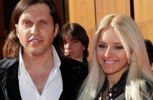 Александр Ревва в 4 раз женился на собственной жене