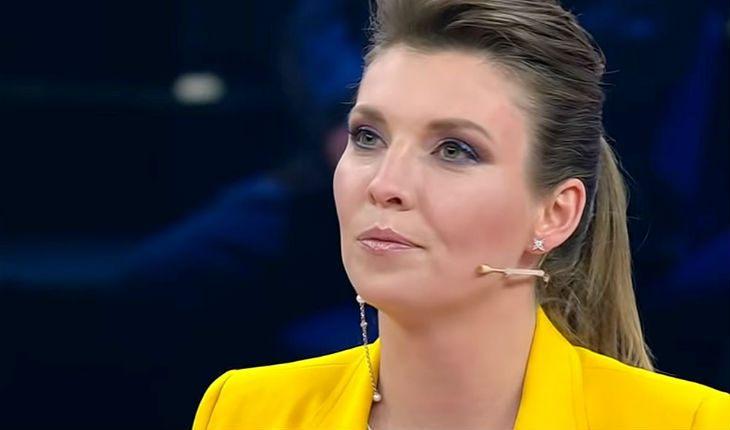 Шоу Скабеевой стало популярнее передачи Соловьева