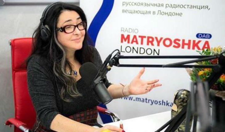 До Лолиты у Иванова была 65-летняя жена