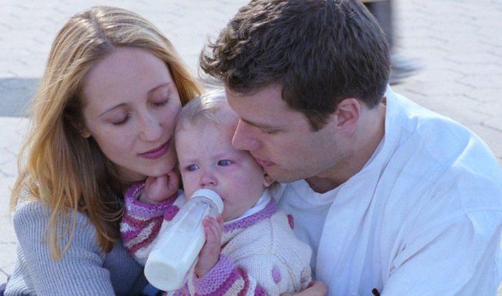 4 пары знаков зодиака, которые станут прекрасными приемными родителями