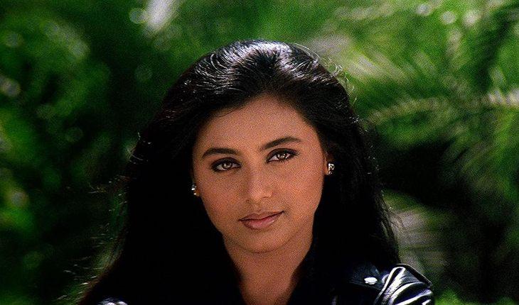 Рани Мукхерджи (Rani Mukerji) – биография, фото, личная ...