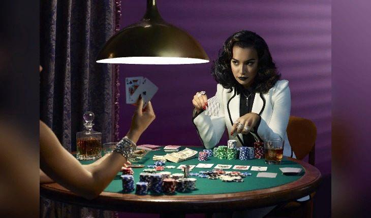 4 самых азартных женщины зодиака
