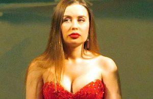 Помощники Юлии Михалковой раскрыли секрет ее огромного бюста
