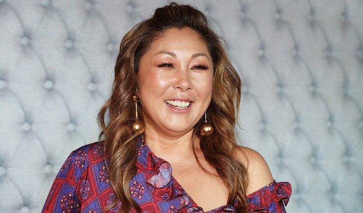 😮 Анита Цой похудела и изменилась до неузнаваемости