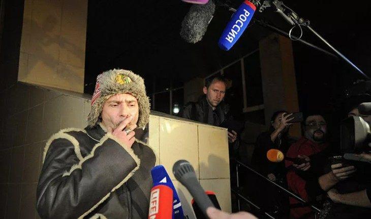 Самые серьезные ДТП с участием российских знаменитостей