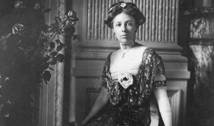 6 самых красивых первых леди США XX века