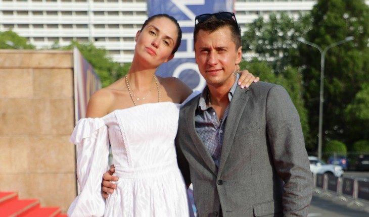 Муцениеце посмеялась над браком Пугачевой и Галкина