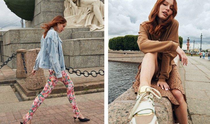 5 российских брендов одежды, которые покупают за рубежом