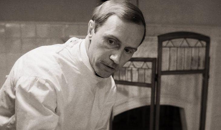 Умер звезда «Собачьего сердца» Борис Плотников