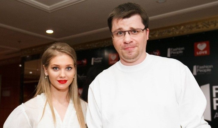 СМИ: Подруга Асмус назвала причину развода актрисы с Гариком
