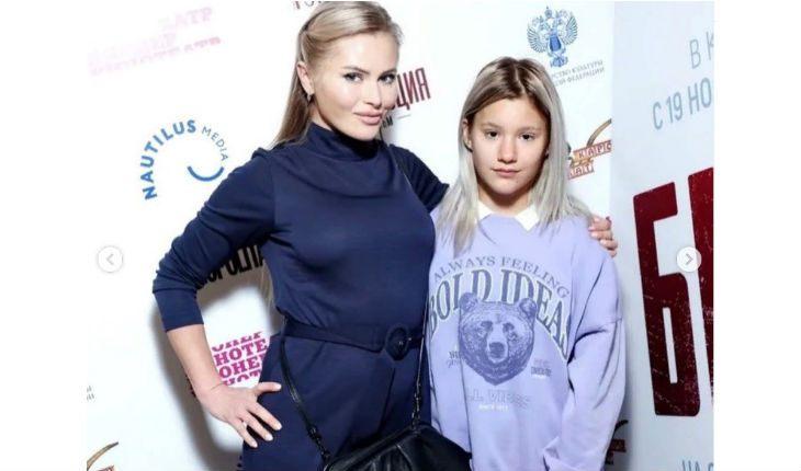 Борисова из-за лекарств набрала почти 10 кг
