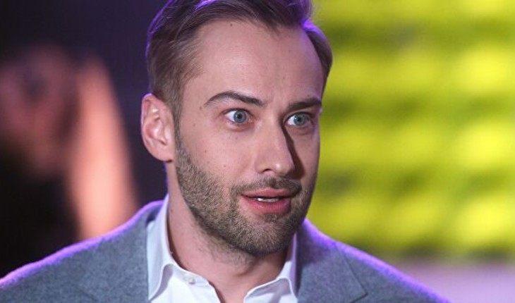 Дмитрий Шепелев показал, как выглядел в детстве